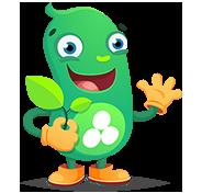 Green Bean Buddy