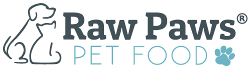 Raw Paws Pet Inc.