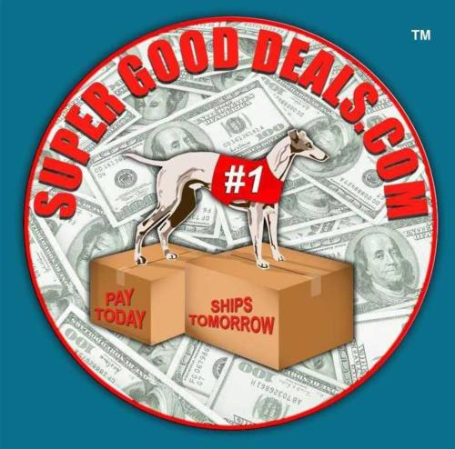 SuperGoodDeals.com Inc.