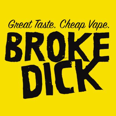 Broke Dick Juice